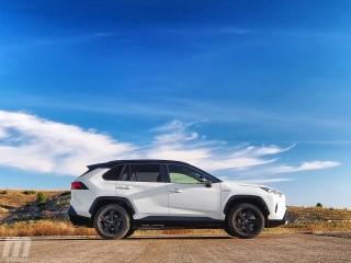 Fotos Toyota RAV4 Hybrid 2019 Foto 54