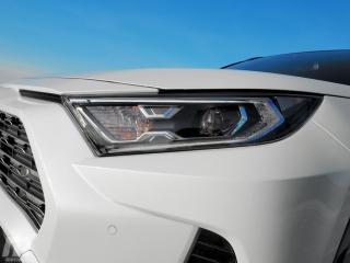 Fotos Toyota RAV4 Hybrid 2019 Foto 56