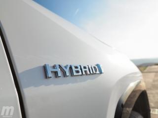 Fotos Toyota RAV4 Hybrid 2019 Foto 58