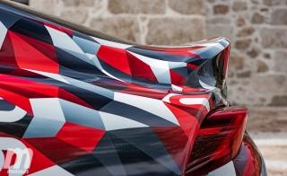 Galería Toyota Supra A90 Prototipo - Foto 4