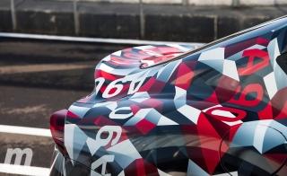 Galería Toyota Supra A90 Prototipo Foto 49