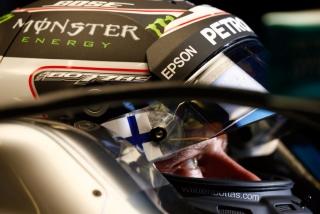 Foto 1 - Fotos Valtteri Bottas F1 2017