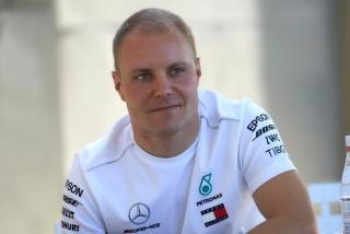 Fotos Valtteri Bottas F1 2018 Foto 16