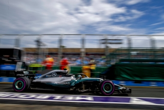Fotos Valtteri Bottas F1 2018 Foto 20