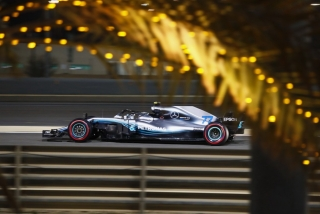 Fotos Valtteri Bottas F1 2018 Foto 29