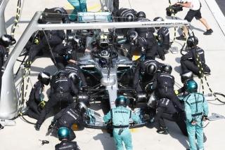 Fotos Valtteri Bottas F1 2018 Foto 33