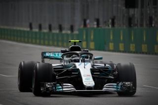 Fotos Valtteri Bottas F1 2018 Foto 35