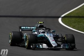 Fotos Valtteri Bottas F1 2018 Foto 42