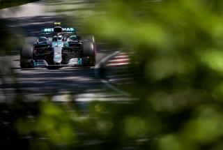 Fotos Valtteri Bottas F1 2018 Foto 46