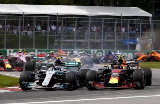 Fotos Valtteri Bottas F1 2018 Foto 47