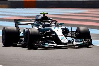 Fotos Valtteri Bottas F1 2018 Foto 49