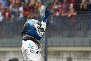 Fotos Valtteri Bottas F1 2018 Foto 55