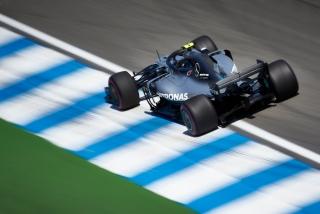 Fotos Valtteri Bottas F1 2018 Foto 61