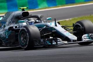 Fotos Valtteri Bottas F1 2018 Foto 64