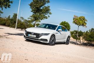 Fotos Volkswagen Arteon - Foto 1