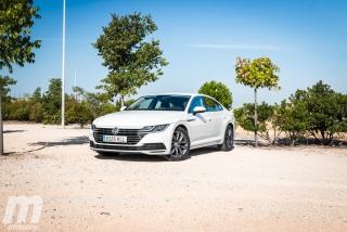 Fotos Volkswagen Arteon - Foto 2