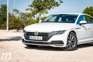 Fotos Volkswagen Arteon - Foto 3