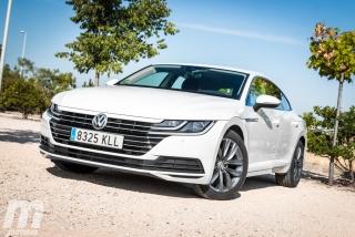 Fotos Volkswagen Arteon - Foto 5