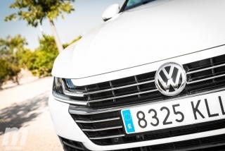 Fotos Volkswagen Arteon - Foto 6