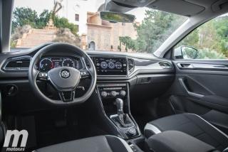 Fotos Volkswagen T-Roc Sport 2.0 TDI DSG 4Motion Foto 11