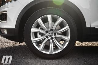 Fotos Volkswagen T-Roc Sport 2.0 TDI DSG 4Motion Foto 23