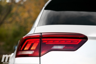 Fotos Volkswagen T-Roc Sport 2.0 TDI DSG 4Motion Foto 27