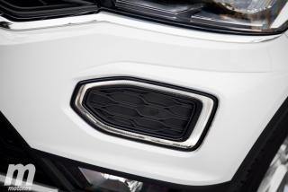 Fotos Volkswagen T-Roc Sport 2.0 TDI DSG 4Motion Foto 30