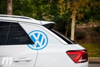 Fotos Volkswagen T-Roc Sport 2.0 TDI DSG 4Motion Foto 32