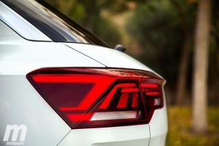 Fotos Volkswagen T-Roc Sport 2.0 TDI DSG 4Motion Foto 33