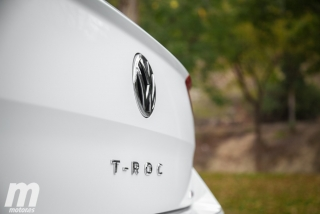 Fotos Volkswagen T-Roc Sport 2.0 TDI DSG 4Motion Foto 35