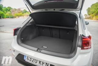 Fotos Volkswagen T-Roc Sport 2.0 TDI DSG 4Motion Foto 43