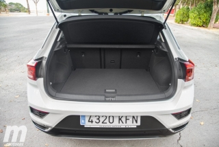 Fotos Volkswagen T-Roc Sport 2.0 TDI DSG 4Motion Foto 44