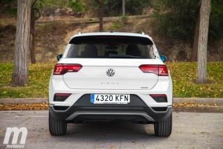 Fotos Volkswagen T-Roc Sport 2.0 TDI DSG 4Motion Foto 7