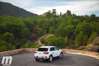 Fotos Volkswagen T-Roc Sport 2.0 TDI DSG 4Motion Foto 62