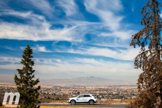 Fotos Volkswagen T-Roc Sport 2.0 TDI DSG 4Motion Foto 66