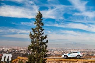 Fotos Volkswagen T-Roc Sport 2.0 TDI DSG 4Motion Foto 67