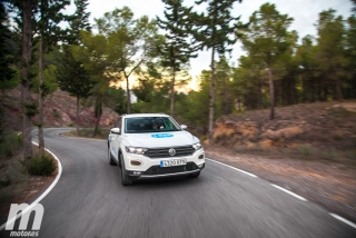 Fotos Volkswagen T-Roc Sport 2.0 TDI DSG 4Motion Foto 71