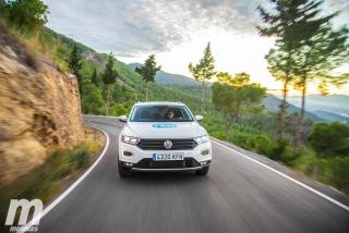 Fotos Volkswagen T-Roc Sport 2.0 TDI DSG 4Motion Foto 72