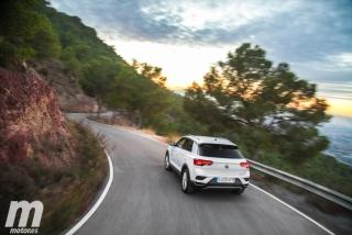 Fotos Volkswagen T-Roc Sport 2.0 TDI DSG 4Motion Foto 76