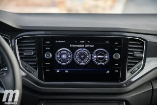 Fotos Volkswagen T-Roc Sport 2.0 TDI DSG 4Motion Foto 83