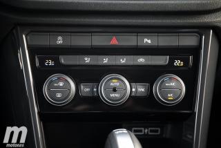 Fotos Volkswagen T-Roc Sport 2.0 TDI DSG 4Motion Foto 84