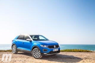 Foto 1 - Fotos Volkswagen T-Roc