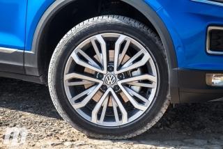 Fotos Volkswagen T-Roc Foto 5
