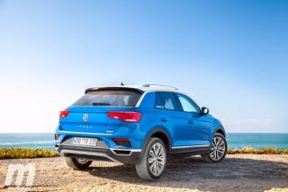 Fotos Volkswagen T-Roc Foto 7