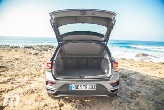 Fotos Volkswagen T-Roc Foto 24