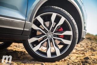 Fotos Volkswagen T-Roc Foto 31