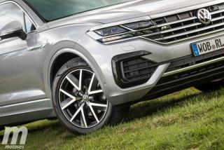 Fotos Volkswagen Touareg 2018 - Foto 4