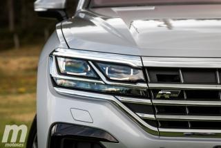 Fotos Volkswagen Touareg 2018 - Foto 5