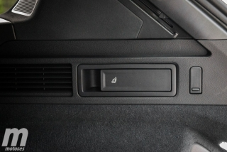 Fotos Volkswagen Touareg 2018 Foto 44