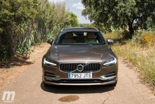 Foto 4 - Fotos Volvo V90 D4